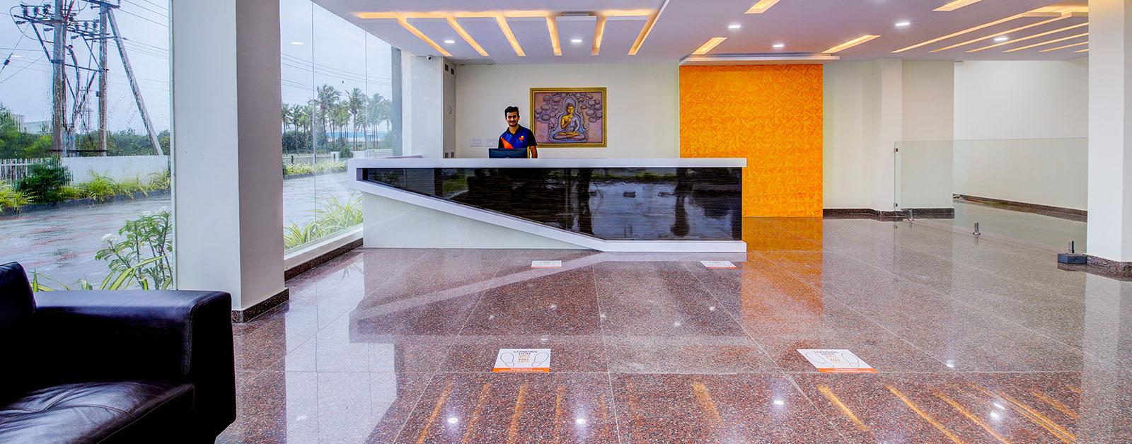 hotels in kolar karnataka